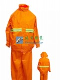 环卫防雨反光冬装|WE060