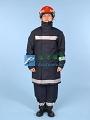 消防救援制服|WD201