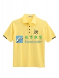 商场促销T恤|WA003