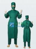 医生手术服|WE047