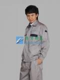 长袖工装服|WA131