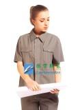 女性工装 WA201