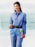 女款劳保服|WA218
