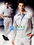 长袖夏季工装工衣|WA212