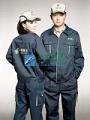 邮政工作服装|WE023