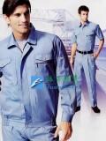 长袖夏装劳保服|WA215