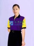 T恤工作服|WA001